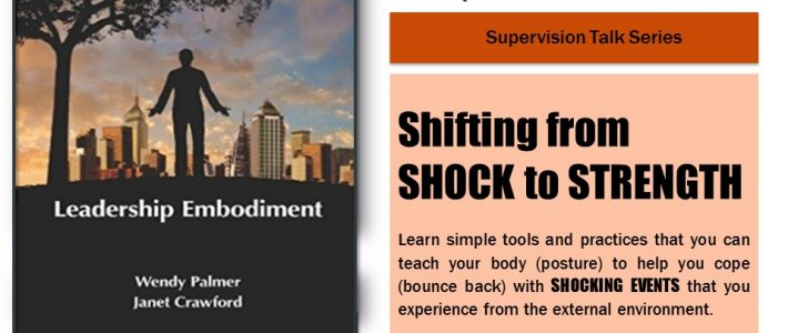 Shifting from SHOCK to STRENGTH